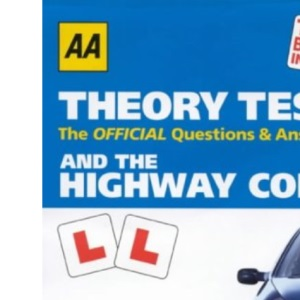 AA Driving Test Theory and the Highway Code
