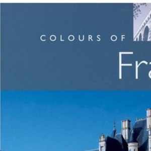 France (AA Colours of...)