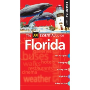 AA Essential Florida (AA Essential Guide)