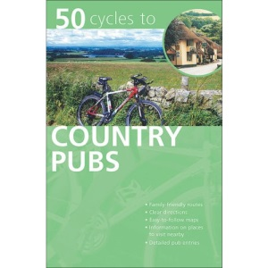AA 50 Cycles to Country Pubs (Walking Books)