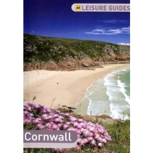 AA Leisure Guide Cornwall (AA Leisure Guides)