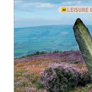 AA Leisure Guide North York Moors (AA Leisure Guides)