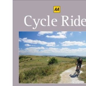 Cycle Rides: London and the South Coast (AA Cycle Rides)