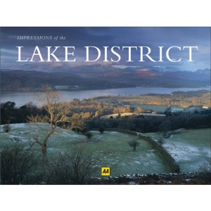 AA Impressions of the Lake District (AA Impressions Series) (AA Impressions of Series)