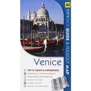 Venice (AA CityPack Guides)