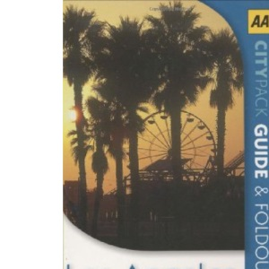 Los Angeles (AA CityPack Guides)