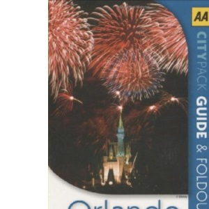 Orlando (AA CityPack Guides)