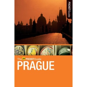 The AA Pocket Guide to Prague