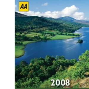 Caravan and Camping Britain (AA Lifestyle Guides)