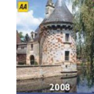 Bed and Breakfast France (AA Lifestyle Guides)