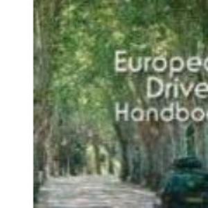 The European Driver's Handbook (Leisure Guide)