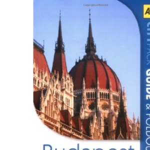 Budapest (AA CityPack Guides) (AA CityPack Guides)