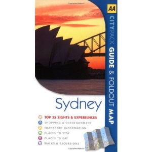 Sydney (AA CityPack Guides) (AA CityPack Guides)