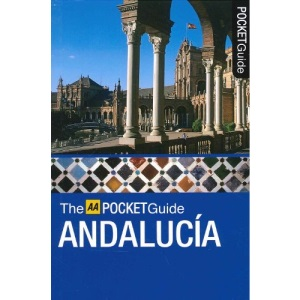 THE AA POCKET GUIDE ANDALUCIA