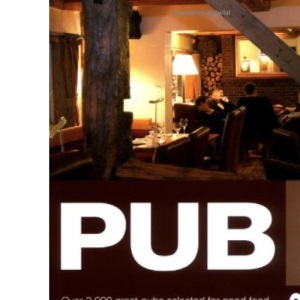AA Pub Guide (AA Lifestyle Guides) (AA Lifestyle Guides)