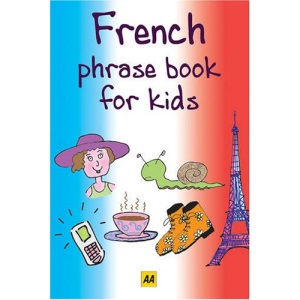 French (AA Phrase Books for Kids)