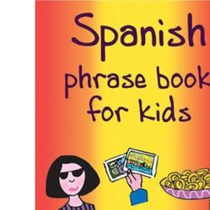 Spanish (AA Phrase Books for Kids)