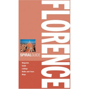 Florence (AA Spiral Guides)