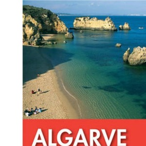 Algarve (AA Essential Guides Series)