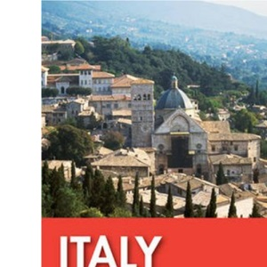 Italy (AA Essential Guides Series)