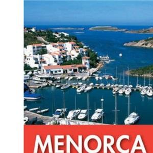 Menorca (AA Essential Guides Series)