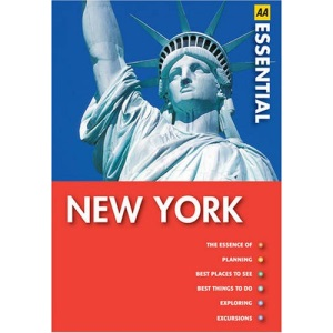 New York (AA Essential Guides Series)