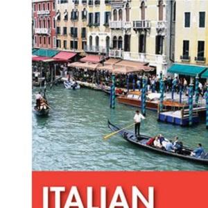 Italian (AA Phrase Book Series)