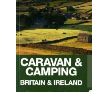 AA Caravan and Camping Britain 2009 (AA Lifestyle Guides)