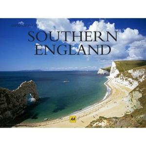 Southern England (AA Impressions of Series)