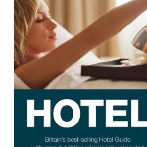 AA Hotel Guide 2010 (AA Lifestyle Guides)
