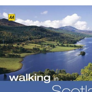 Scotland (AA Walking in Series)