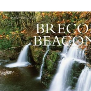 Impressions of Brecon Beacons (AA Impressions of Series)