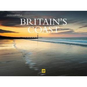 Impressions Of Britain's Coast (AA Impressions of Series)