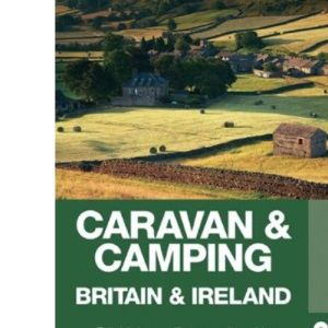 Caravan and Camping Britain 2010 (AA Lifestyle Guides)