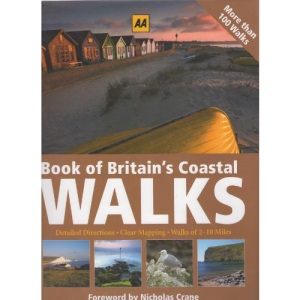 BOOK OF BRITAIN'S WALKS