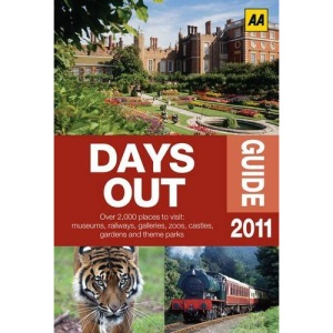 The Days Out Guide 2011 (Aa)
