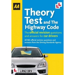 Driving Test Theory & Highway Code (Aa Driving Test)
