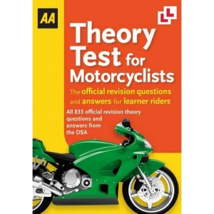 Theory Test for Motorcyclists (Aa Driving Test)