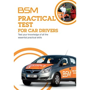 BSM Practical Test For Car Drivers - Test your knowledege of all the practical skills