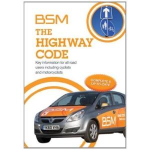 Highway Code - BSM