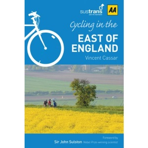 Cycling in East of England