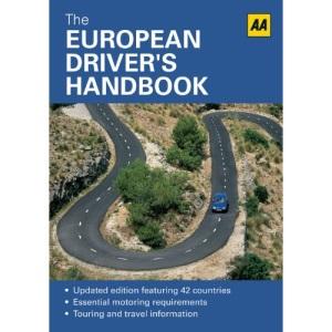European Drivers Handbook (AA Drivers Handbook)