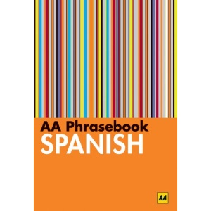 AA Phrasebook Spanish