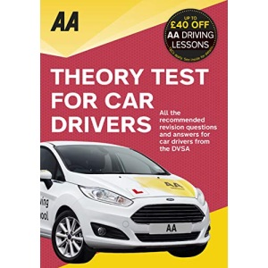 Theory Test for Car Drivers (AA Driving Test series)