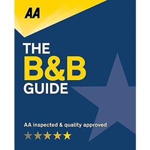 AA B&B Guide 2019 (AA Lifestyle Guides)