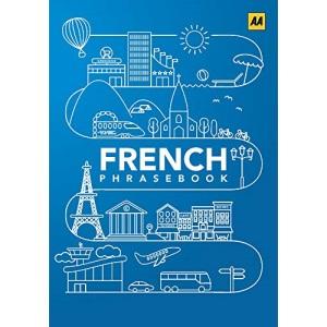 Phrasebook French (AA Phrasebooks)