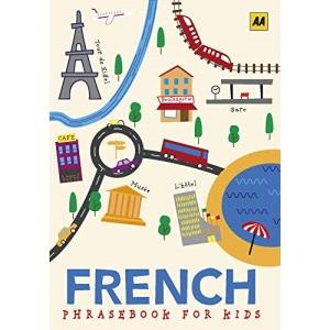 Kids Phrasebook French