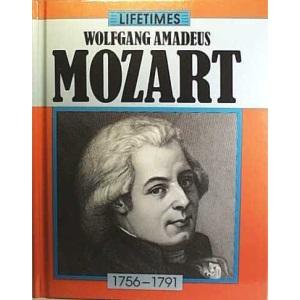 Mozart (Life Times)