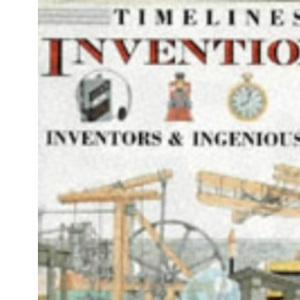 Inventions (Timelines)