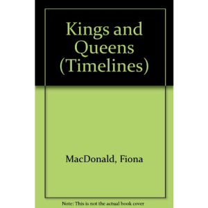Kings and Queens (Timelines)